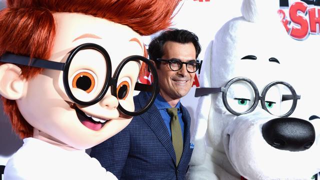 Mr. Peabody & Sherman op 1 in bioscopen VS