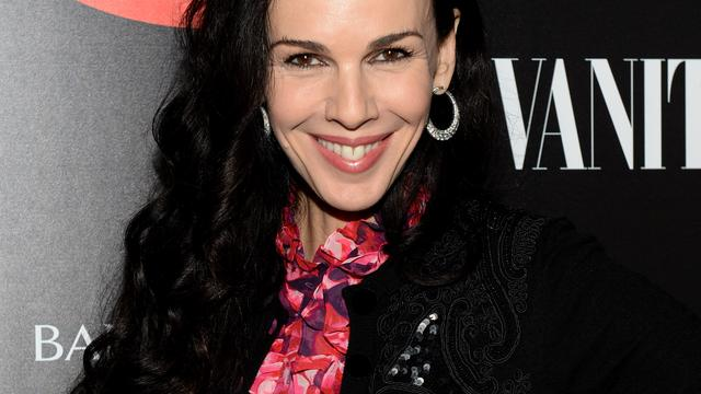 L'Wren Scott begraven in Los Angeles
