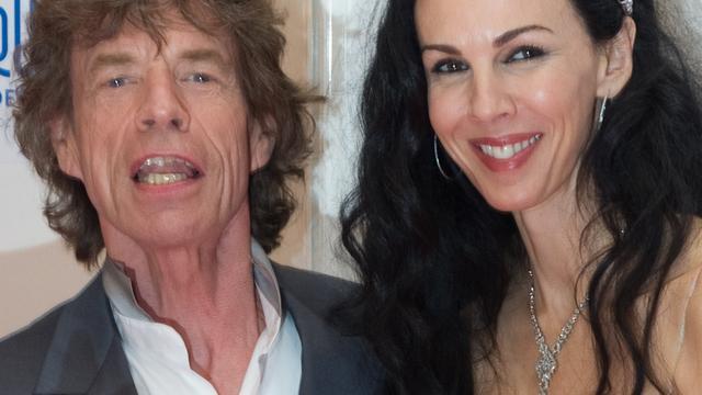 'Mick Jagger gaat afscheidsdienst organiseren'