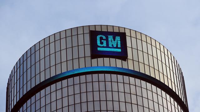 China en VS stuwen winst GM