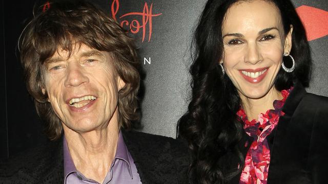 Vriendin Mick Jagger dood gevonden in appartement
