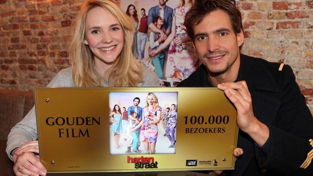 Nederlandse streamingdienst met louter feelgoodfilms gelanceerd