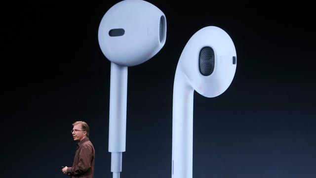 Streaming muziek goed voor 1 miljard dollar in 2013