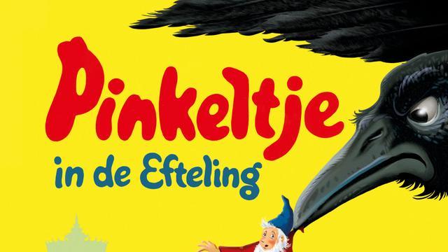 Na 36 jaar nieuw boek over Pinkeltje