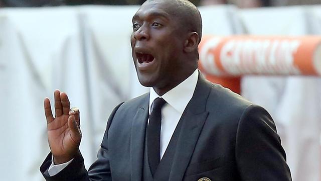 Milan-doelman verdedigt geplaagde coach Seedorf
