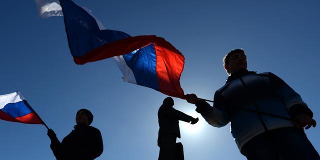 Handelsoorlog treft Russen, maar ook Nederland