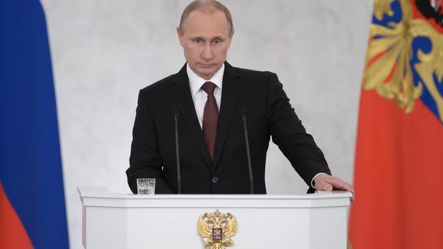Rusland stelt geen hinder te ondervinden van nieuwe sancties