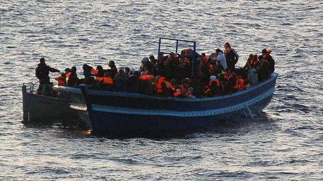 'Italië kan geen nieuwe vluchtelingen meer aan'