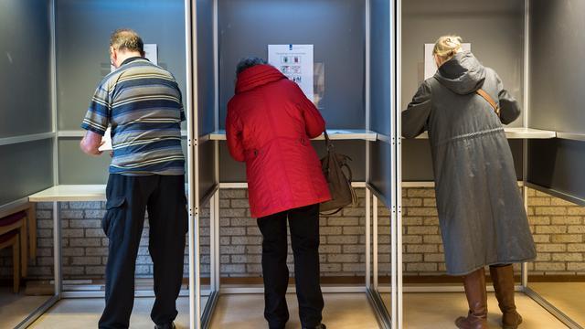 Lokalen zien niet hele verkiezingswinst terug