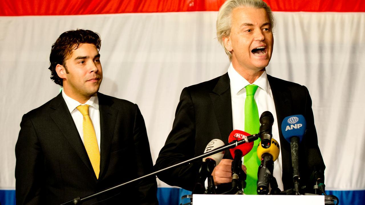 Wilders: Wilt u meer of minder Marokkanen?