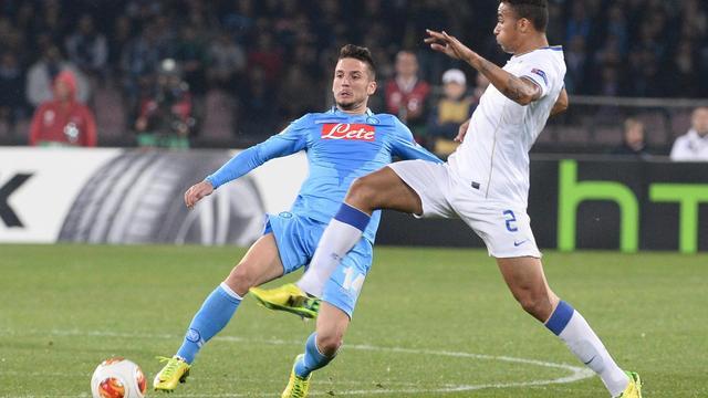 FC Porto te sterk voor Napoli, Tottenham redt het niet