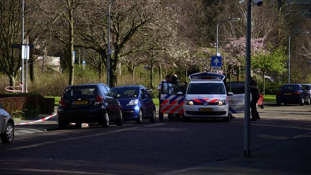 Schot gelost bij deurwaarderscontrole in Rijswijk