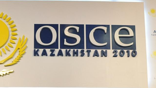 OVSE heeft contact met ontvoerde waarnemers