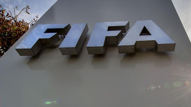 FIFA onderzoekt racistische uitlatingen Italiaanse bestuurder