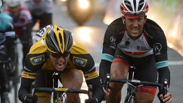 Wildcard Ronde van Spanje voor MTN-Qhubeka en IAM Cycling