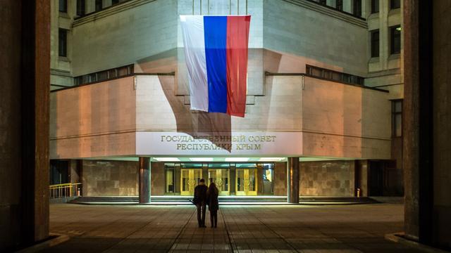 Rusland zet zich in voor waarnemers Oekraïne