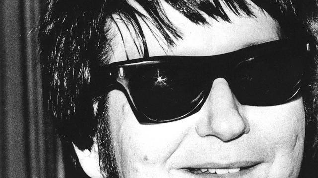 Nooit eerder gehoord werk Roy Orbison uitgebracht