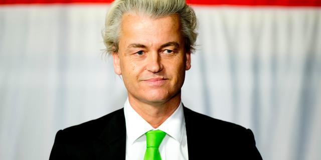 Vijf zetels verlies voor PVV in peiling