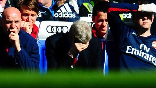 Chelsea vernedert Wenger in jubileumduel, wereldgoal Rooney