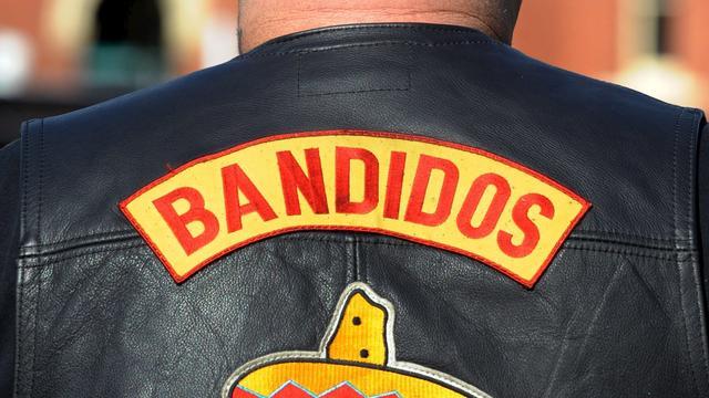 Prominente leden Bandidos vast op verdenking afpersing
