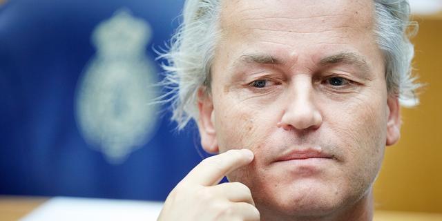 'Wilders zal niet winnen'