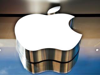 Mogelijk MacBook met nieuwe chips
