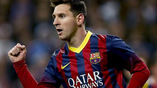 FC Barcelona noteert omzet van meer dan half miljard euro