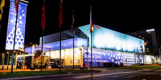 Brullende en bewegende dino's veroveren deze zomer het World Forum