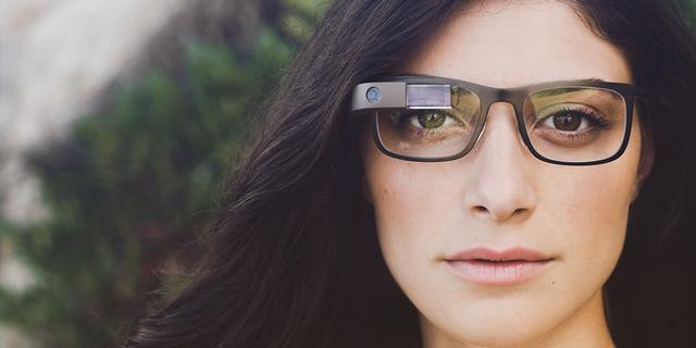 Voormalig Google Glass-baas vertrekt naar Amazon