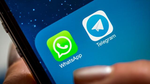 Whatsapp-concurrent Telegram heeft 35 miljoen gebruikers