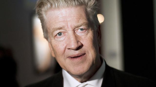 EYE Amsterdam verkoopt exclusief koffie van David Lynch