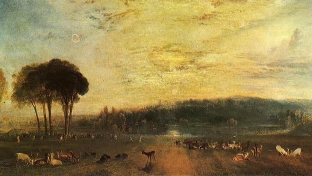 'Historische luchtvervuiling te meten op schilderijen'