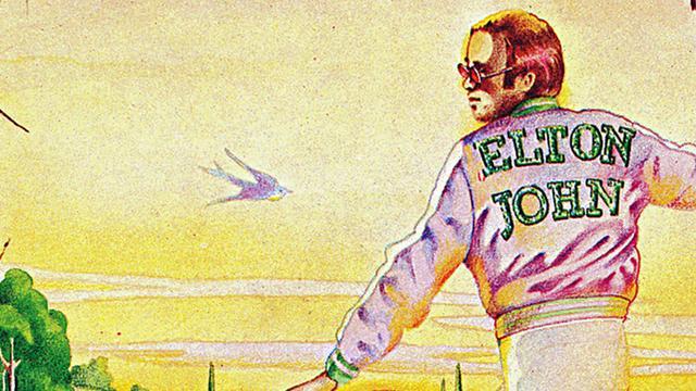 Elton John - Goodbye Yellow Brick Road (2014 Reissue)