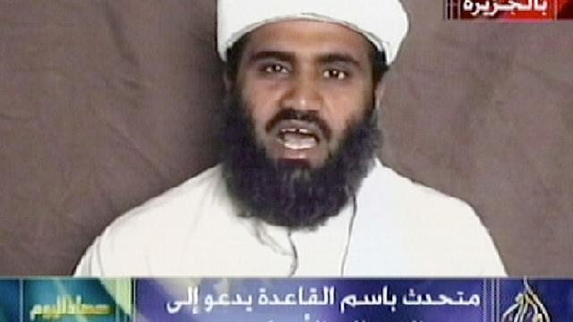 Schoonzoon Bin Laden veroordeeld voor samenzwering