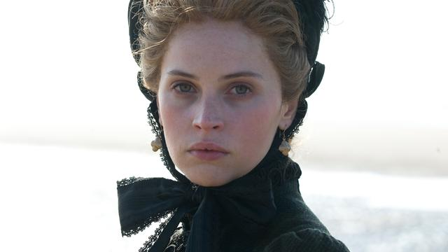 The Invisible Woman - Ralph Fiennes