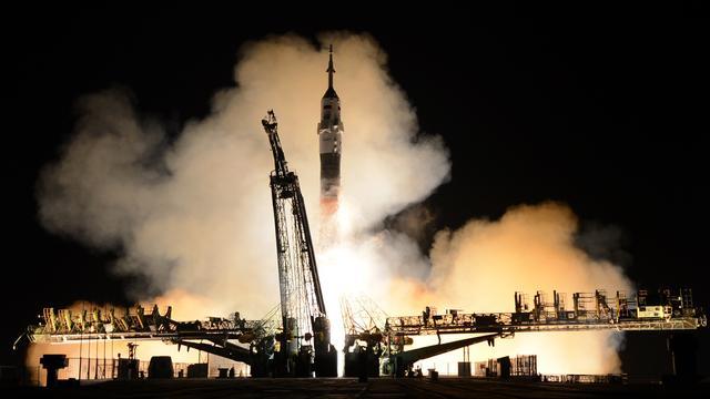 'Rusland stopt na 2020 met ruimtestation ISS'