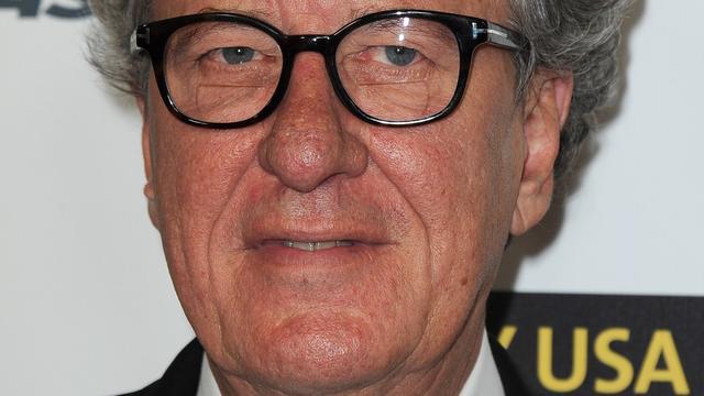 Acteur Geoffrey Rush uit filmbond Australië na beschuldiging ongepast gedrag