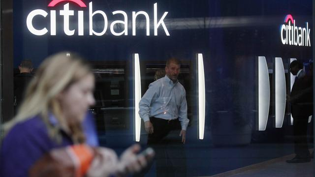 Geen vervolging Citigroup om Liborzaak in VS