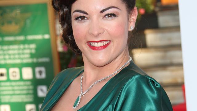 Caro Emerald is bevallen