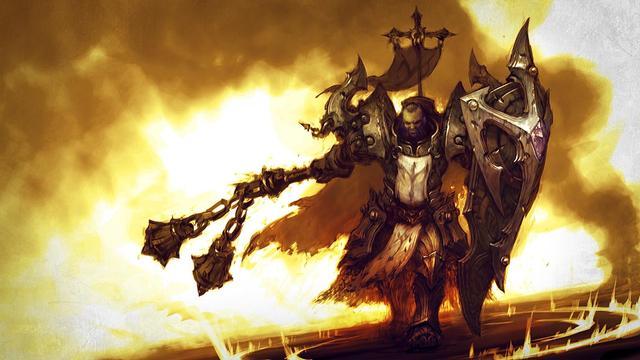 Diablo 3 en uitbreiding samen twintig miljoen keer verkocht