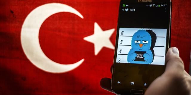 Turkije dreigt Twitter opnieuw te blokkeren