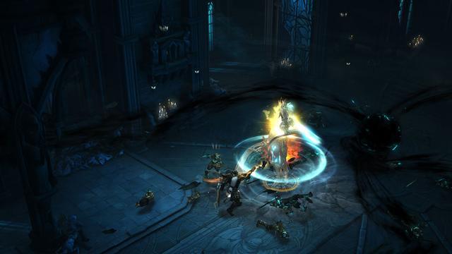 Diablo 3 krijgt patch met veel nieuwe content