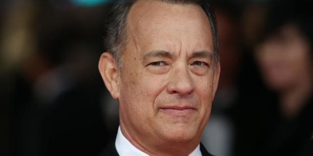 Tom Hanks in gesprek over rol van Gepetto in Pinocchio