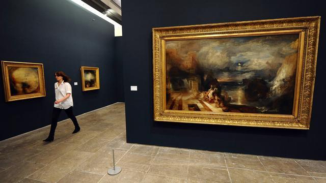 Tate Gallery geeft schilderij Constable terug aan nabestaanden