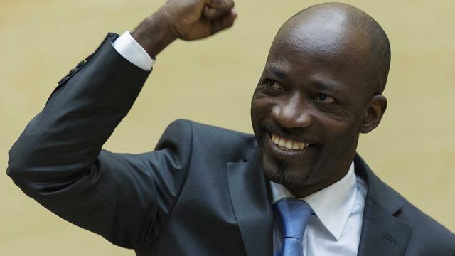 Ivoriaanse verdachte ICC bepleit onschuld