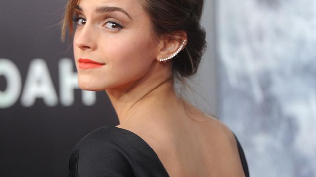 Emma Watson naast Tom Hanks in boekverfilming The Circle
