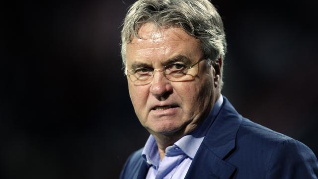 Hiddink wordt oudste bondscoach in historie Nederlands elftal