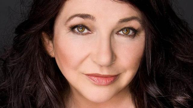 Londens publiek lyrisch over comeback Kate Bush