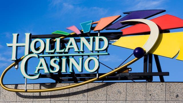 Werknemers Holland Casino leggen opnieuw werk neer