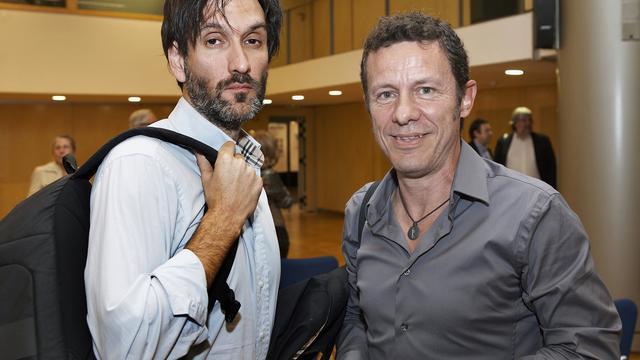 Spaanse journalisten in Syrië vrij